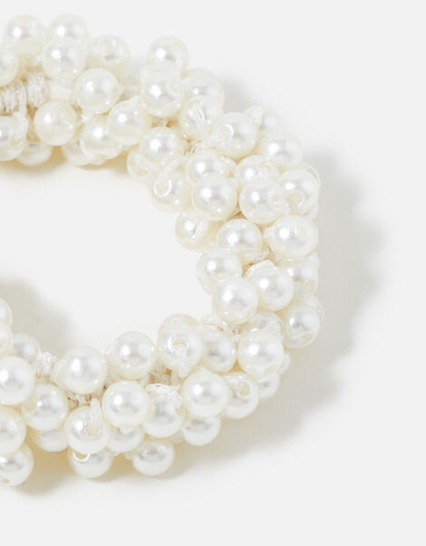 Pearl Scrunchie , , large