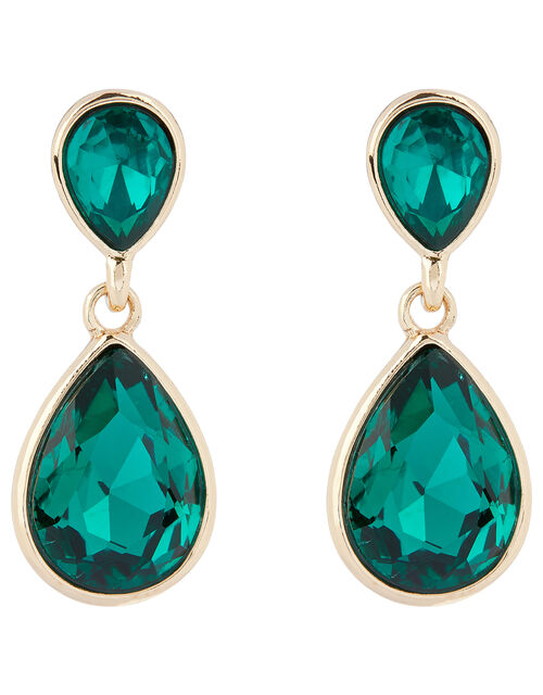 Esmarelda Gem Kylie Drop Earrings, , large