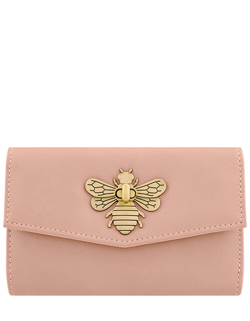 Britney Bee Wallet, Pink (PINK), large