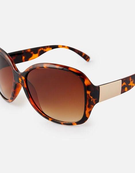Wrenna Wrap Sunglasses, , large
