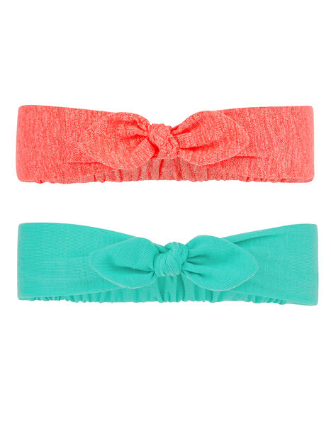 Soft Jersey Bando Headband Set, , large