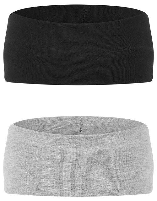 2x Jersey Headbands, , large