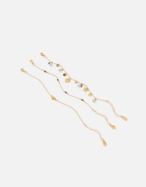 Country Retreat Charmy Drop Bracelet Set , , large