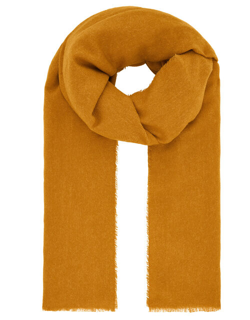 Wells Blanket Scarf, , large