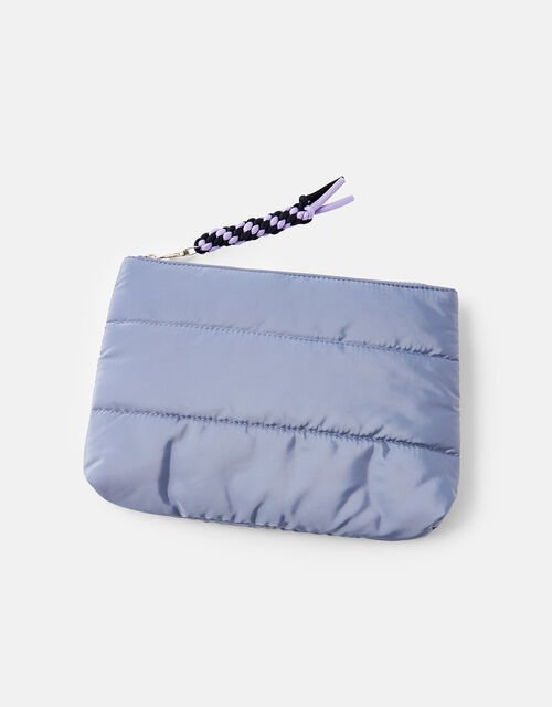 Gracie Quilted Gym Pouch , , large