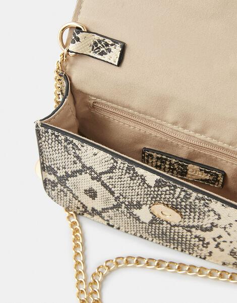 Snake Mini Purse Bag, , large