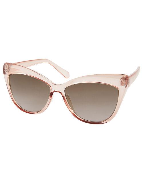 Chrissy Oversized Sunglasses, , large