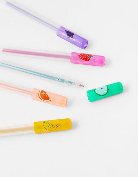 Scented Gel Pen Set, , large