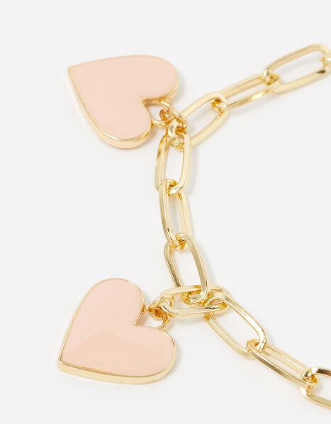 Feel Good Enamel Charm Bracelet, , large
