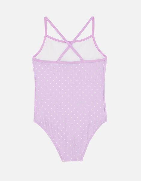 Sequin Ice Cream Swimsuit Multi, Multi (BRIGHTS-MULTI), large