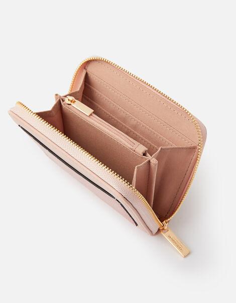 Card Pocket Wallet  Pink, Pink (PINK), large