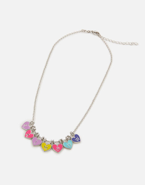 Make-Your-Own Heart Necklace , , large