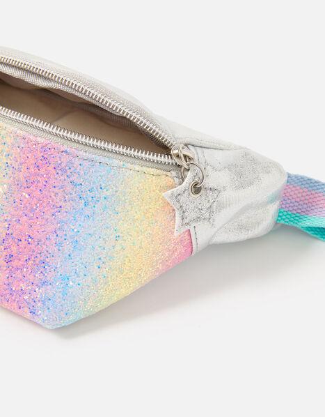 Glitter Ombre Belt Bag , , large