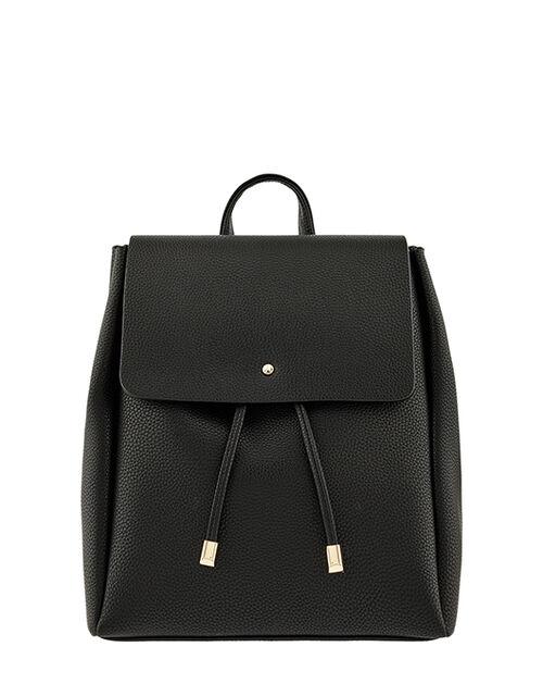 Katie Backpack, Black (BLACK), large