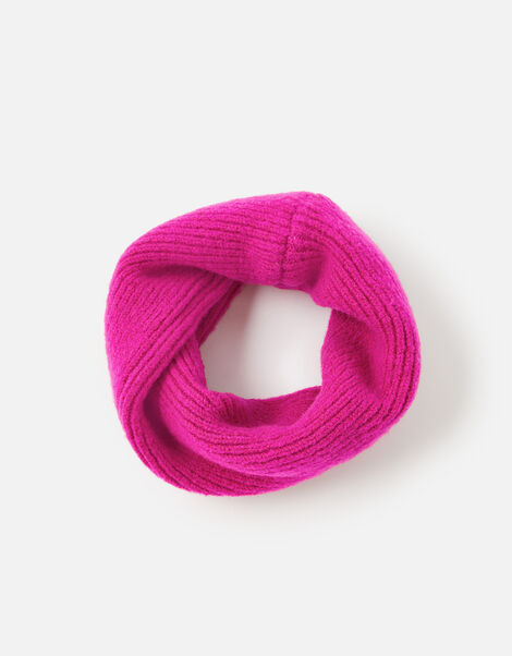 Girls Twisted Snood , , large