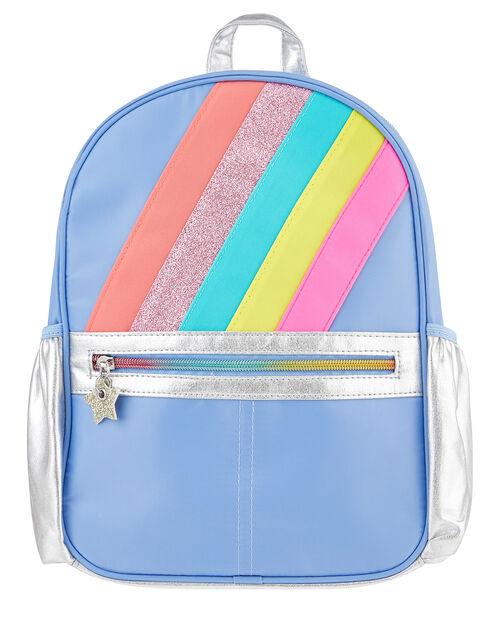 Rainbow Backpack, , large