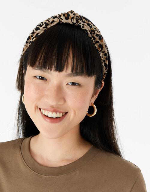 Knot Headband Twinpack , , large