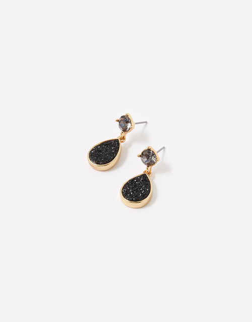 New Decadence Crystal Drop Earrings, , large