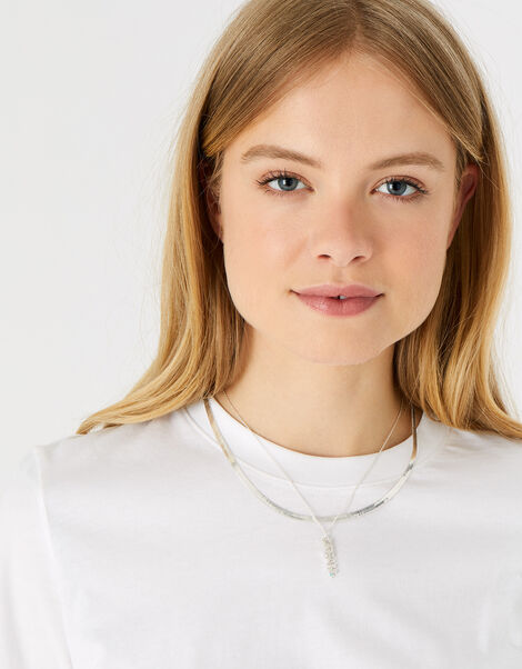 Feel Good Pendant Dream Necklace , , large