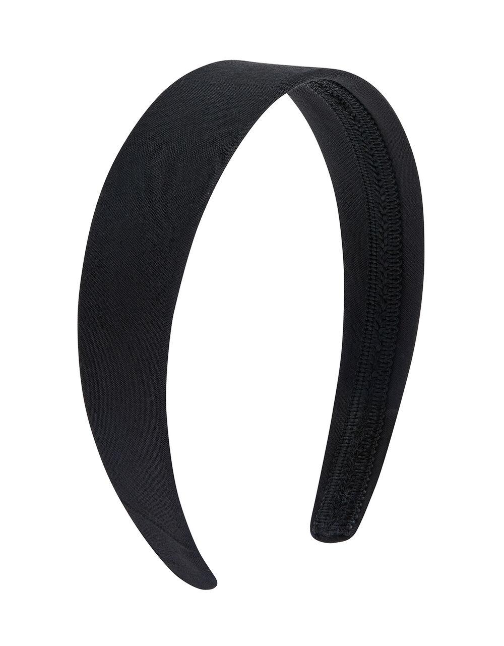 Wide Simple Headband, , large