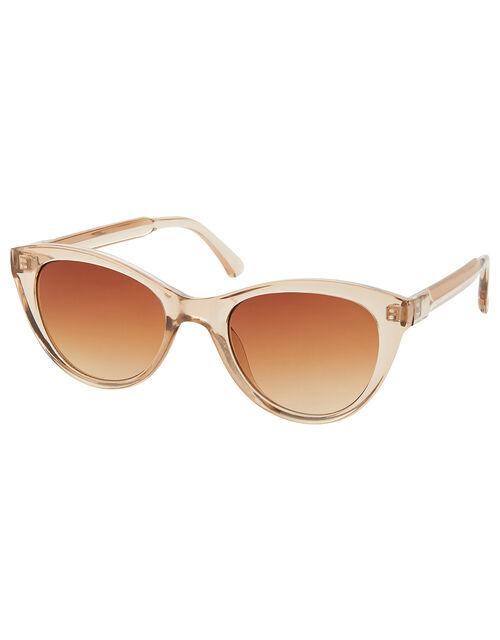 Clara Cat-Eye Sunglasses, , large