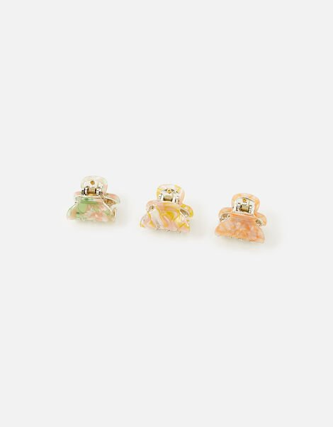 Marble Claw Clip Set , , large