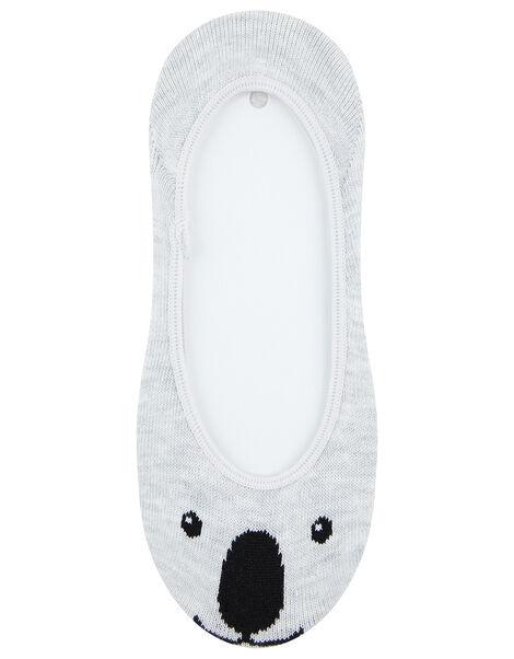 Animal Toes Footsie Sock Set, , large