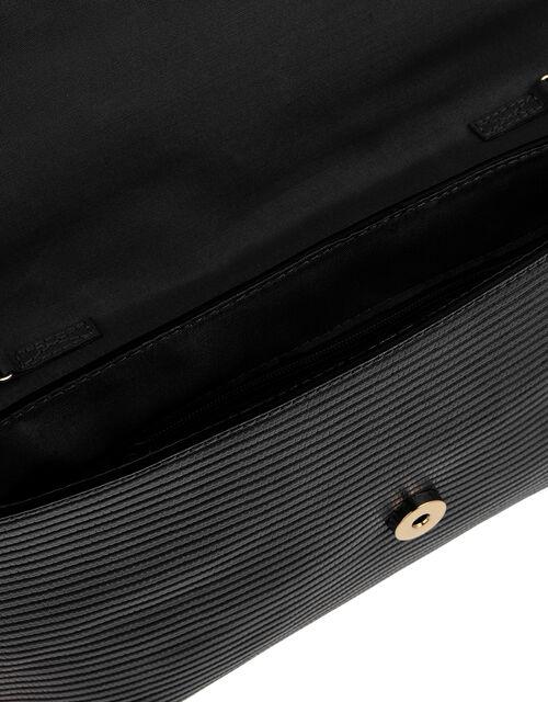 Slim Wristlet Clutch Bag, , large