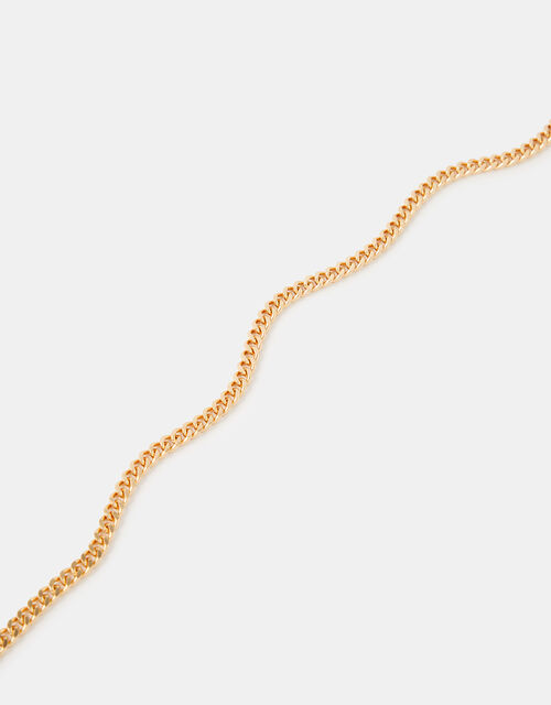 Simple Small Chain Necklace, , large