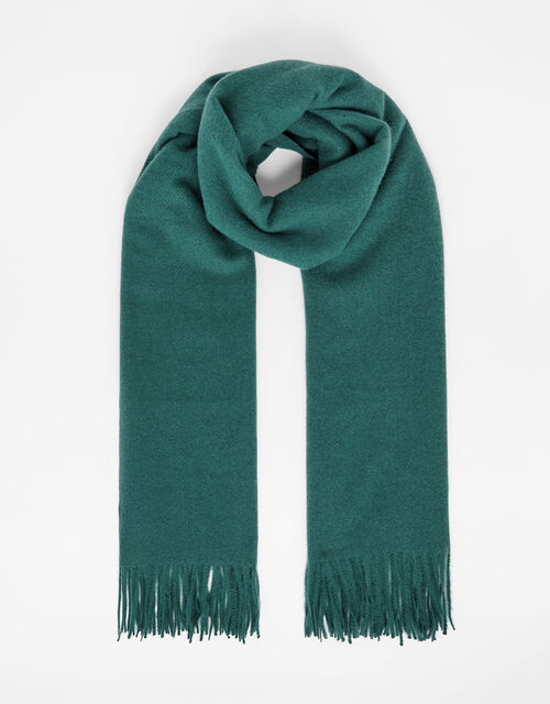 Holly Super-Soft Blanket Scarf, , large
