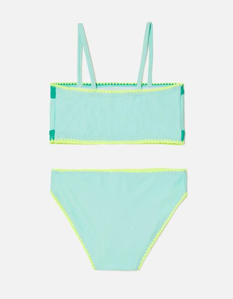 Colour-Block Bikini Set Multi, Multi (BRIGHTS-MULTI), large