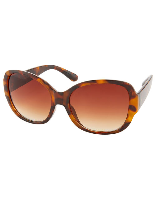 Savannah Square Sunglasses, , large