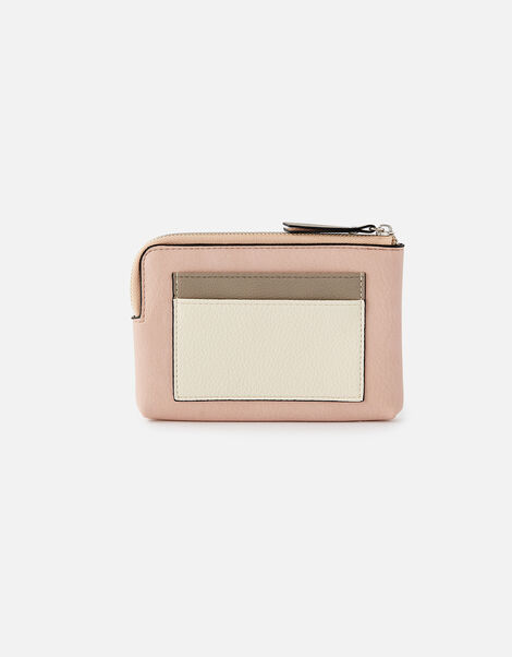 Chloe Coin and Cardholder  Pink, Pink (PINK), large