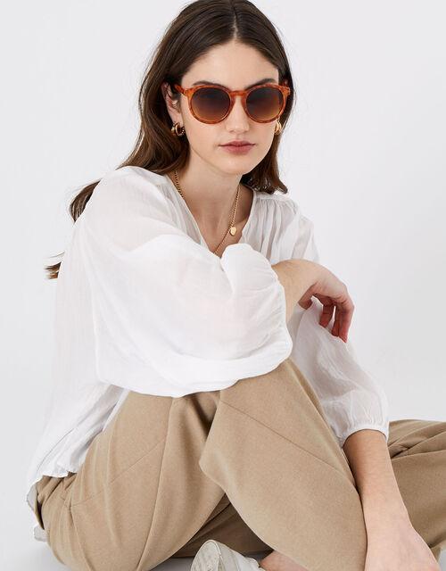 Pip Classic Preppy Sunglasses, , large