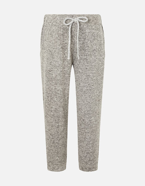 Marl Joggers Grey, Grey (GREY), large