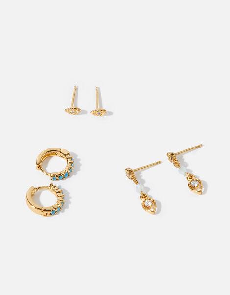 Mixed Earring Set , , large