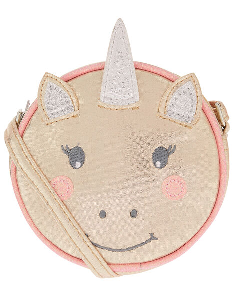 Unicorn Cross-Body Bag, , large