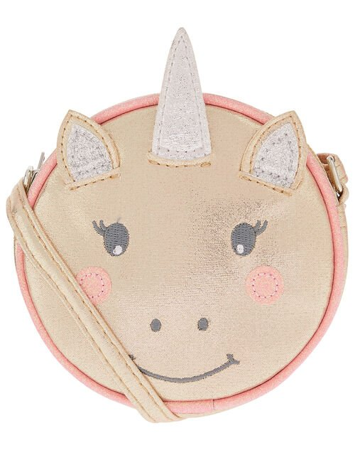 Unicorn Cross-Body Bag, , large