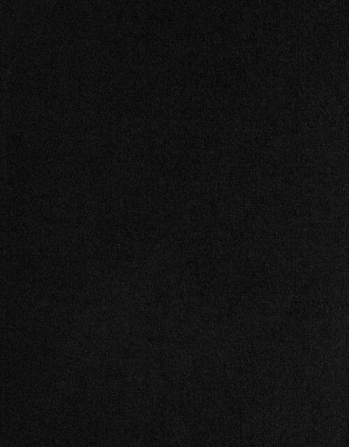 90 Denier Black Tights, Black (BLACK), large