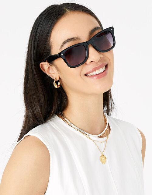 Faith Flat Top Sunglasses , , large