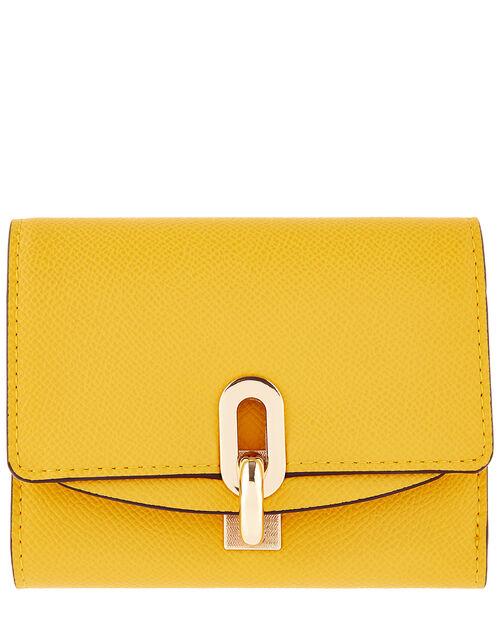 Sandy Wallet, Yellow (YELLOW), large