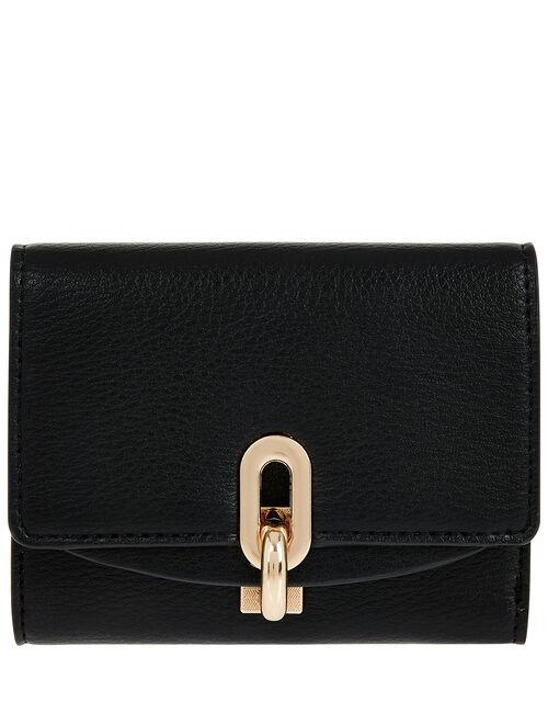 Sandy Wallet, Black (BLACK), large