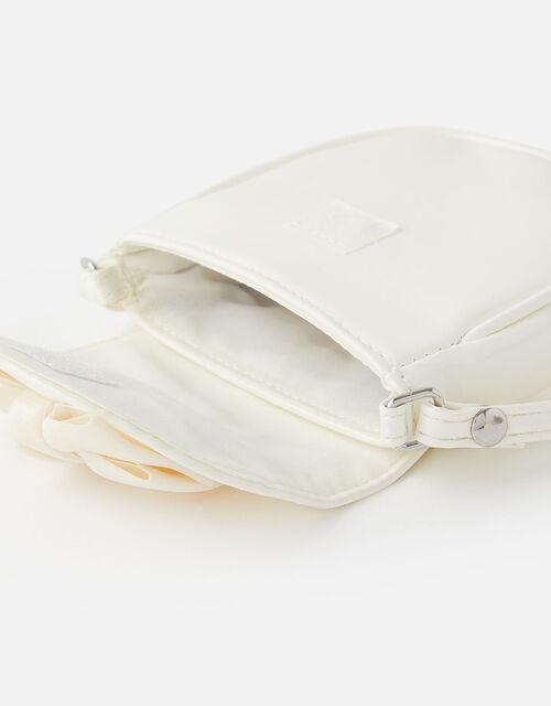 Bow Patent Cross-Body Bag, , large