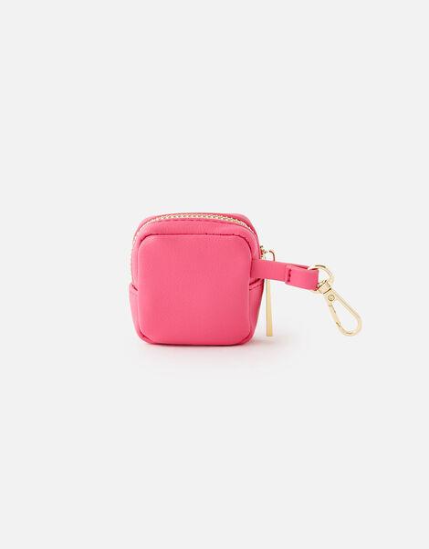 Earbud Case Pink, Pink (PINK), large