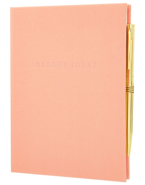 Bright Ideas Notebook and Pen Set, , large