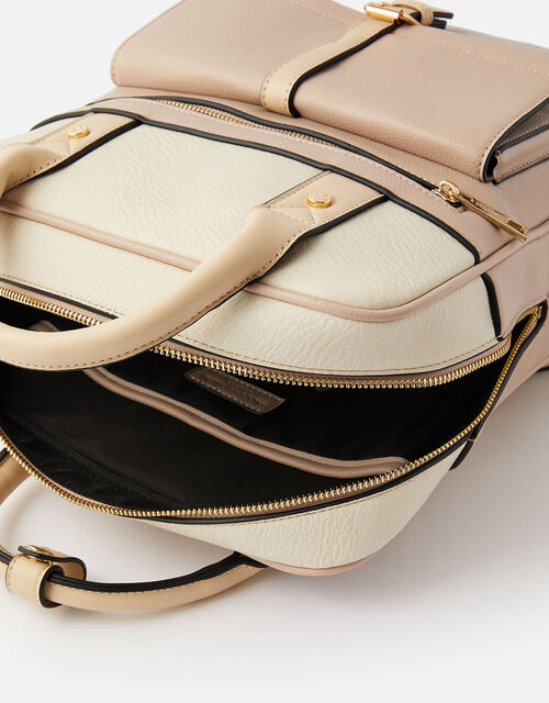 Harrie Backpack, Multi (PASTEL-MULTI), large