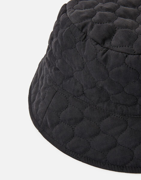 Quilted Bucket Hat , , large