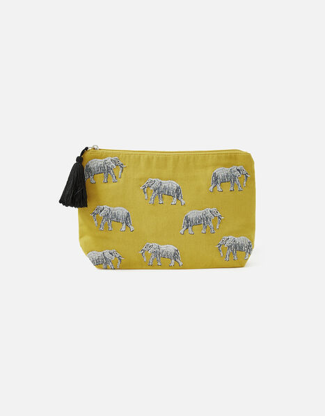 Elephant Wash Bag WWF Collaboration, , large
