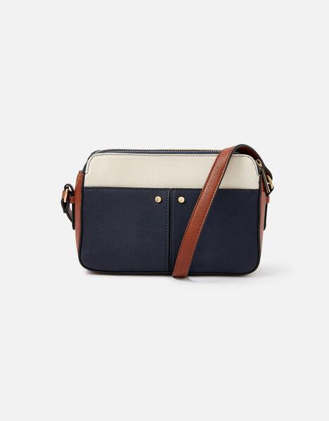 Charlotte Cross-Body Bag Multi, Multi (DARKS-MULTI), large