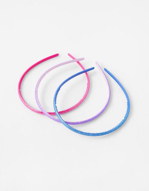 Skinny Headband Set, , large